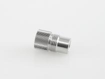 High Pressure Adapter DISS Air